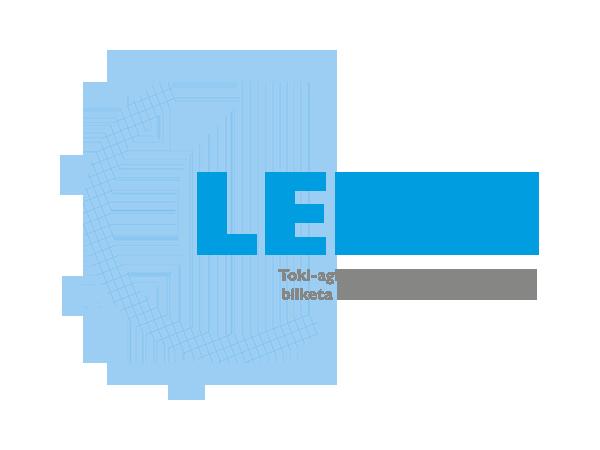 Logo LEMA