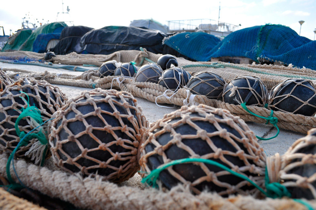 Redes de pesca Lema