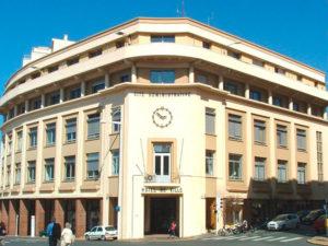 ayuntamiento de Biarritz
